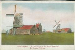 033 De Gebroerders of De Poort Pelmolen