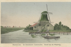 037 Cacaomolen De Zaanstroom Wormerveer