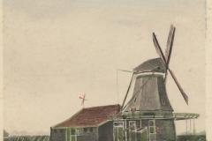 078 Zaandam Oostzijderveld De Vier Heemskinderen of De Rijke Man