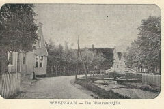 110 Westzaan De Nieuwezijde