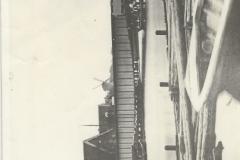 134 Spoorbrug Koog aan de Zaan
