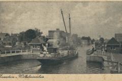 150 Zaandam Wilhelminasluis