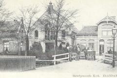 165 Zaandam Gereformeerde Kerk Vinkenstraat