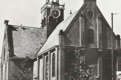 168 Zaandam Bulle Kerk