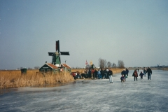 018 Schaatsen bij De Jonge Dirk