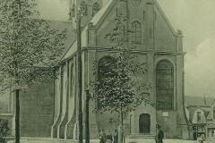 167 Zaandam Kerk Westzijde