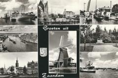 181 Groeten uit Zaandam