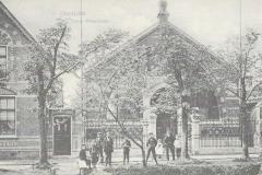 183 Zaandam Czaar Peterhuisje