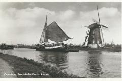 190 Zaandam Noord-Hollands kanaal